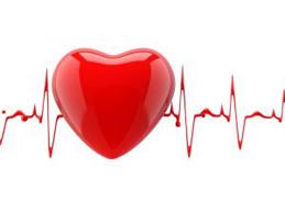 изображение пульса и сердца