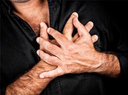 Возможные причины и лечение щемящей боли в сердце