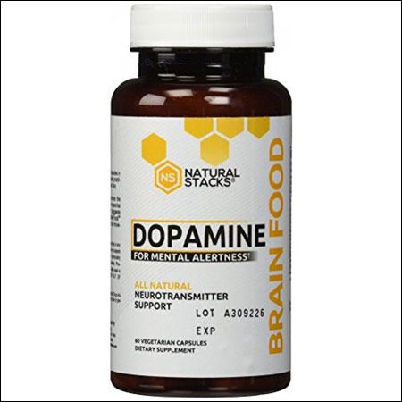 упаковка таблеток Допамин