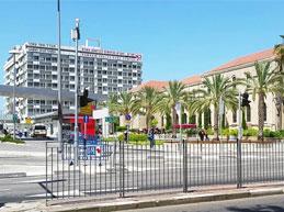 кардиологический центр Рамбам в Израиле